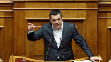 Greek PM will win votes on confidence and new Macedonia name - deputy PM