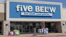 Five Below (FIVE) Stock May Be a Smart Choice for 2021