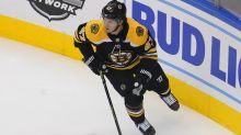 NHL Rumors: Bruins could trade Torey Krug's rights to one of these four teams