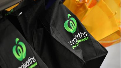 Woolworths' H1 profit soars 37.6% to $969m