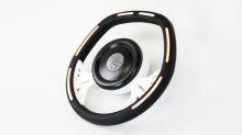 Techniplas Unveils Illuminated Steering Wheel Concept Designed Using Nano Dimension's DragonFly Pro Additive Manufacturing Platform