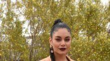 Fans Go Crazy After Vanessa Hudgens' Posts Incredible New Swimsuit Pics