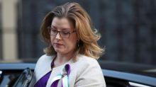UK aid development minister says Oxfam misled regulators