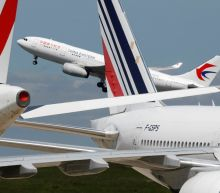 Trump administration to bar Chinese passenger carriers from flying to U.S.