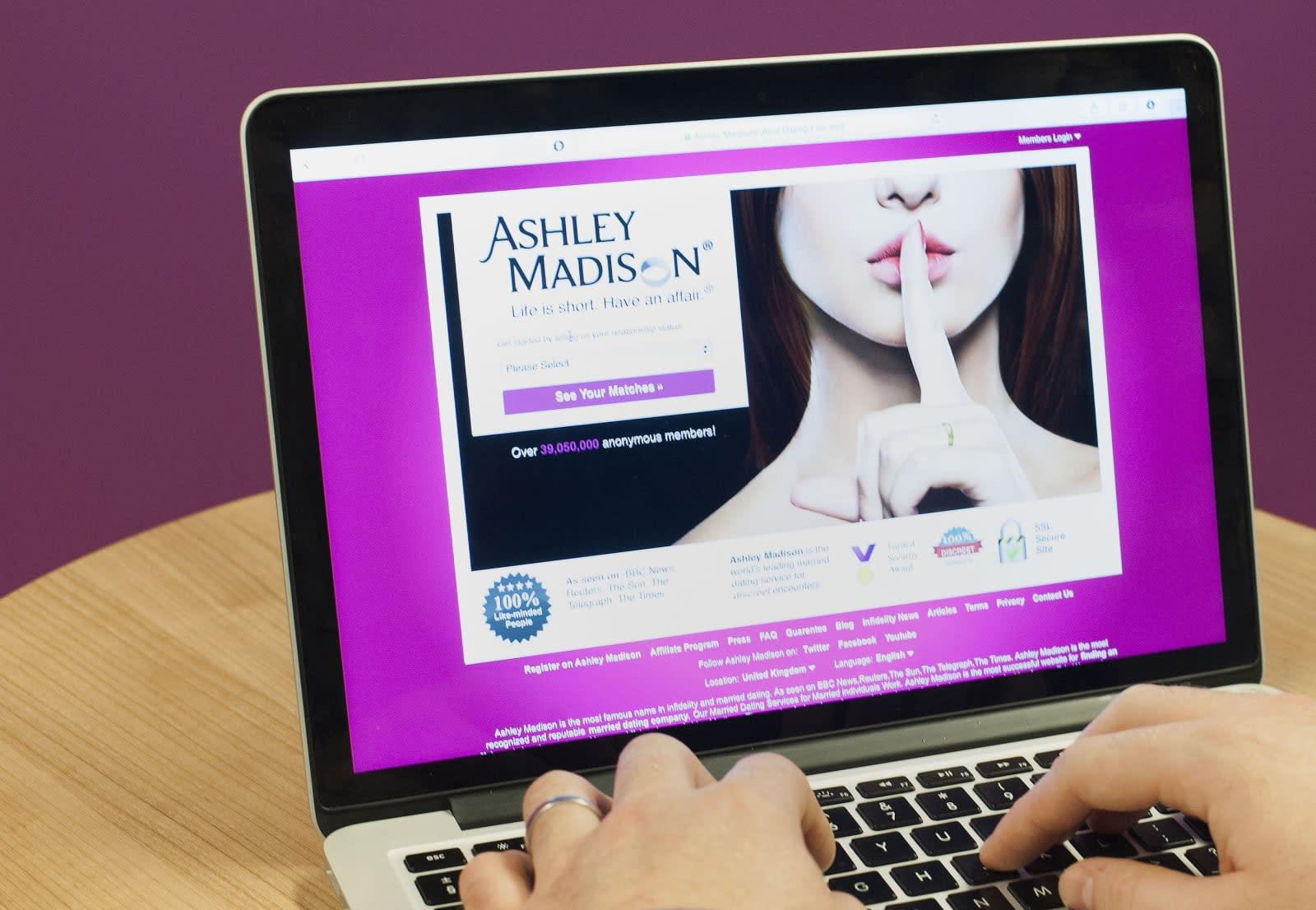 Ashley Madison attempts to regain the public's trust