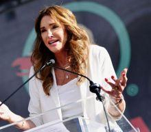 Caitlyn Jenner announces she's running for governor of California