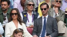 Britain's Pippa Middleton pregnant with first child: Sun on Sunday
