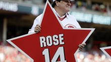 Hall of Fame denies Pete Rose's request to let him stand for election
