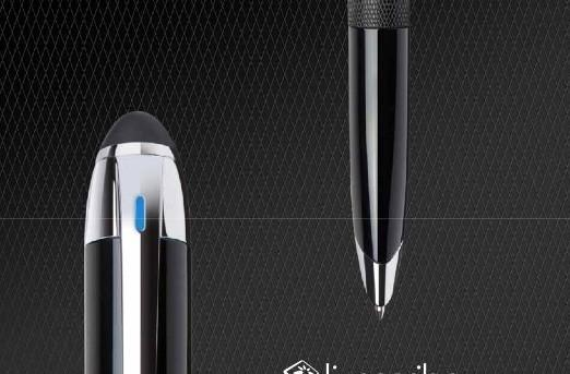 Livescribe 3 smartpen appears in FCC filing, can't wait to digitize your doodles