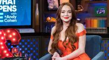 """Il ritorno di Lindsay Lohan: """"Sto lavorando ad un album"""""""