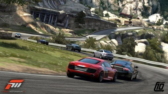 Forza 3 'limited edition' content for sale, some proceeds go to Haiti relief