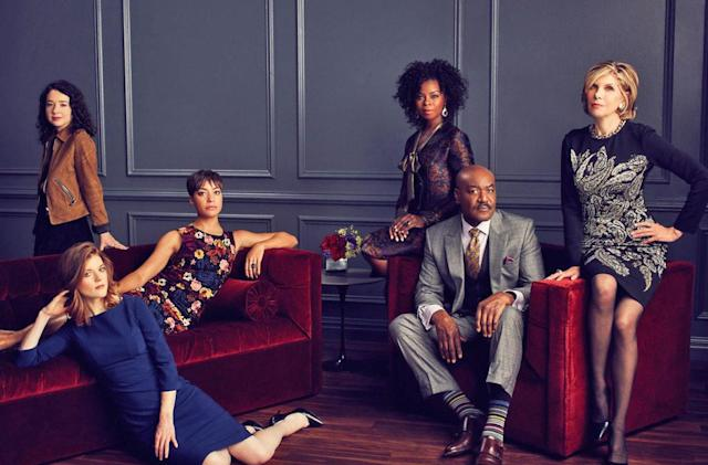 Watch the first trailer for the CBS All Access 'Good Wife' spinoff