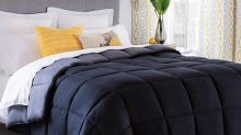 Presidents' Day sales are still going strong! Shop best-selling mattresses, bedding sets and heated blankets for 15 percent off
