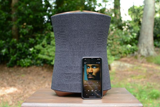 Deezer's 360 degree audio comes to Sony Reality Audio speakers via Chromecast