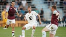San Diego walks off field, forfeits soccer game, saying gay slur directed at former Minnesota United player