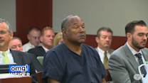Original Sentencing Judge Jackie Glass Says O.J. Simpson Deserves to Stay in Jail