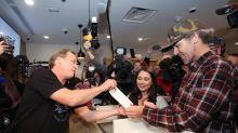 Demand for legalized cannabis draws lineups, heavy web traffic across Canada