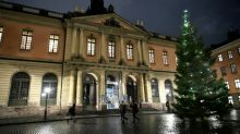 Nobel Literature Prize for 2018 in doubt after crisis