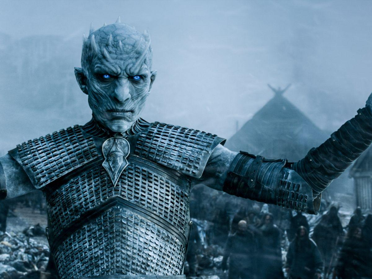 Why The Night King Might Not Be So Bad After All