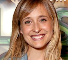 'Smallville' Actress Allison Mack Is Charged With Sex Trafficking