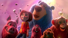 'Wonder Park' Review: A Sugar-Addled 'My Neighbor Totoro' Ripoff That's Missing a Director