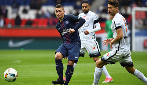Ligue 1: Verrattis Berater kündigt Gespräch mit PSG an