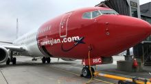 Norwegian Air makes progress on turnaround plan after cutting capacity by a quarter