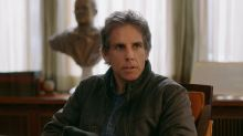 'Brad Status' review: Ben Stiller heads piercing satire of first-world problems