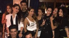 Inside PICS: Birthday girl Kareena Kapoor Khan shines at her bash