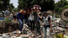 México supera 50,000 fallecidos por coronavirus