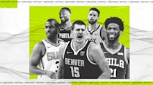 NBA MVP watch: Nikola Jokic did the most with less in earning top spot