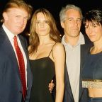Epstein 'Madam' Ghislaine Maxwell's Fancy Pals: Trump, Clinton, Prince Andrew and More