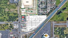Near Loomis Costco, Petrovich plans retail, hotel development