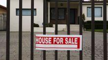 """Economista: """"Vamos a tener que cerrar el mercado inmobiliario"""""""