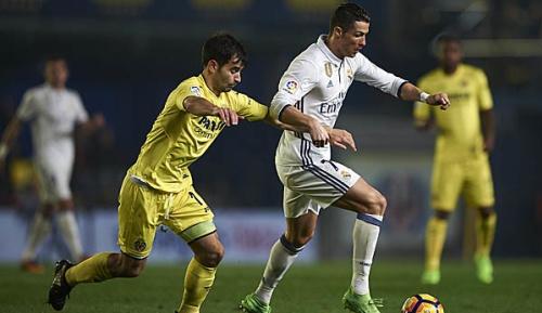 Primera Division: Wo gibt es einen Livestream zu Real Madrid gegen den FC Villareal?