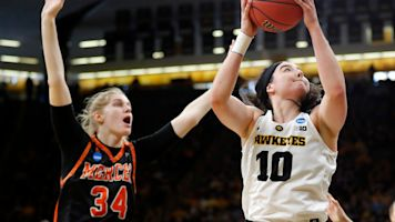 Iowa barely avoids historic upset bid by No. 15 seed