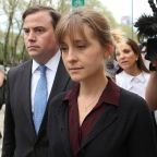 Is Allison Mack In Prison? The 'Smallville' Actress Awaits Sentencing in NXIVM Sex Cult Case