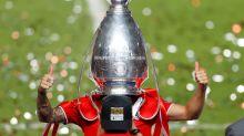 Bubbles, Lockdowns und Rekorde: Das Sportjahr 2020
