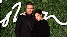 David and Victoria Beckham release statement branding divorce rumours as 'Chinese whispers'
