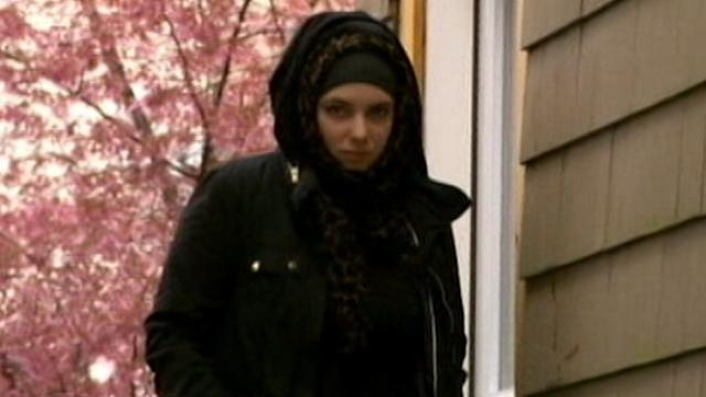 Boston Bombing: Questions Raised About Tsarnaev's Wife