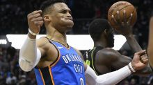 NBA Playoff Picture: Where the Western Conference race is starting to take shape