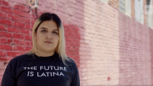 Meet the 22-year-old fighting for undocumented communities