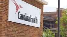 Is Cardinal Health, Inc.'s (NYSE:CAH) 64% ROE Better Than Average?