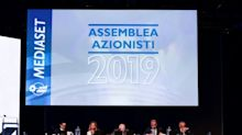 Continúa la batalla judicial de Vivendi contra Mediaset