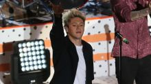 WATCH: Niall Horan smashes AMAs gig and says he's'lost' without fans
