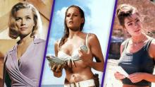 The Most Outrageous Bond Girl Names, From Pussy Galore to Molly Warmflash