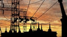 What Does National Grid plc's (LON:NG.) Share Price Indicate?