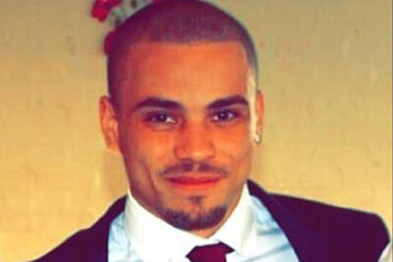 Friend says Jermaine Baker was 'sleeping' moments before he was shot dead by Met Police officer