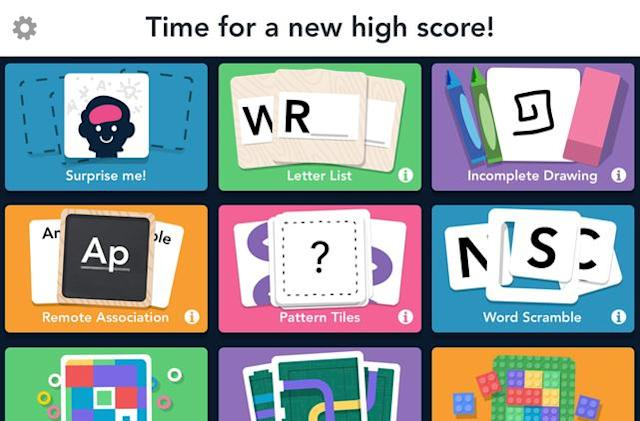 Daily App: Brainbean is great way to exercise both sides of your brain