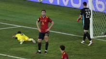 Spain and Sweden rue missed chances after Euro 2020 stalemate in Seville